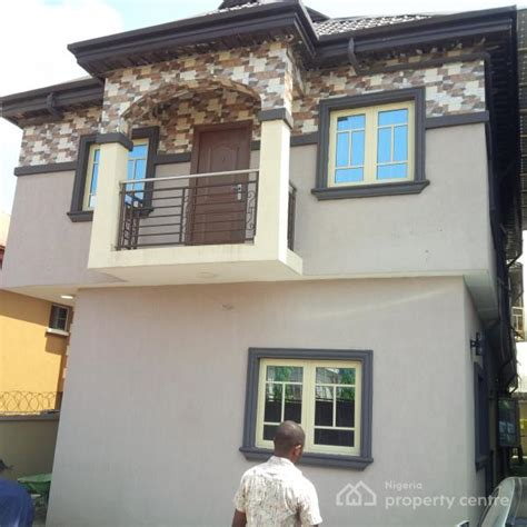 3 bedroom duplex for rent near me semi detached duplexes for rent in ojodu lagos nigeria 14 available