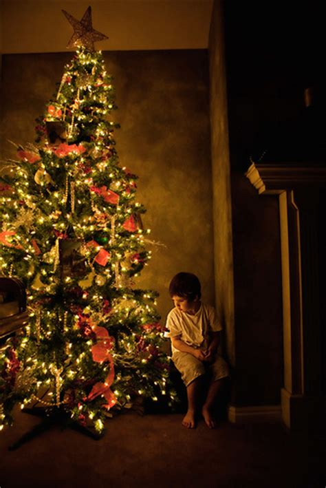 little bit of a norman rockwell christmas flickr photo
