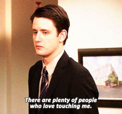 Gabe From The Office by Gabe Lewis