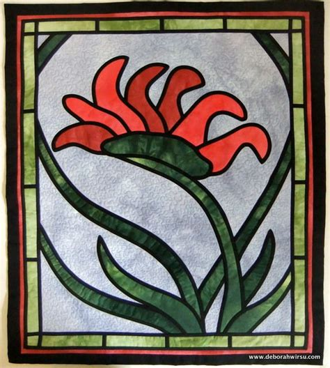glass applique 17 best images about australiana quilts and textiles on