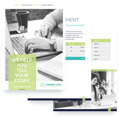 10 steps how to write a business proposal new templates 2018