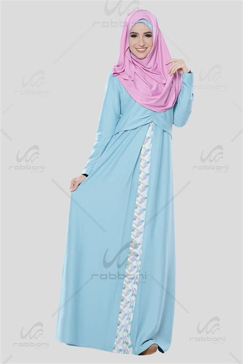 Baju Muslim Fashion Model Baju Muslim Rabbani Terbaru 8 Fashion Muslim