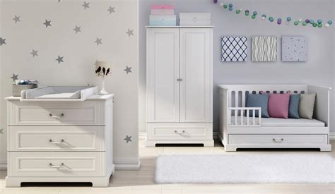 White Nursery Furniture Set White Nursery Furniture Editeestrela Design