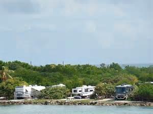 Bahia Honda Cground Florida Rv Parks Cgrounds On Big Pine Key