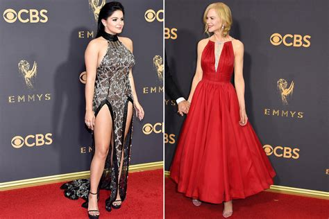 Top 3 Best Dressed Worst Dressed At The Emmys by The Best And Worst Dressed From The 2017 Emmys 15 Minute