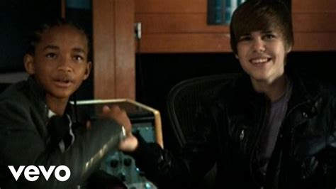 never say never justin bieber never say never ft jaden smith youtube