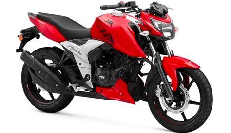 Apache Rtr 160 4v Vs Honda Xblade Design Engine