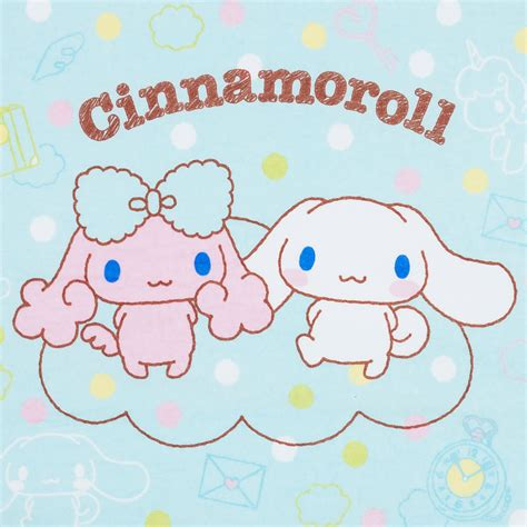 Cherry Home Decor cinnamoroll cinnamon amp poron bath towel sanrio japan