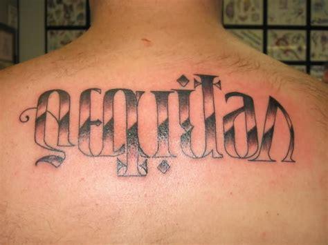 veritas tattoo veritas ambigram design