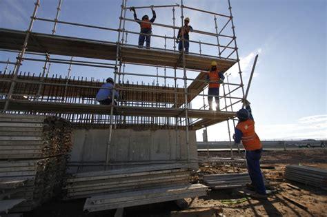 decidio 2016 construcao civil pib da constru 231 227 o caiu 7 em um ano