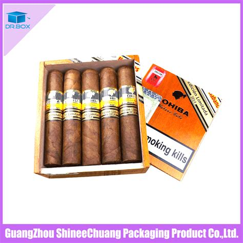 wholesale handmade cohiba cigar box price cigar buy