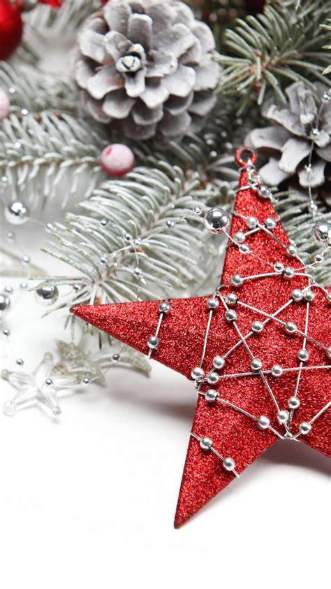 wallpaper christmas  year decorations balls star