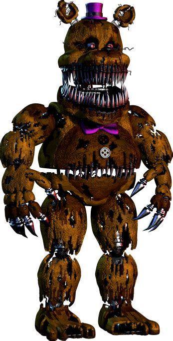 imagenes de jack o chica nightmare fredbear five nights at freddy s wiki fandom