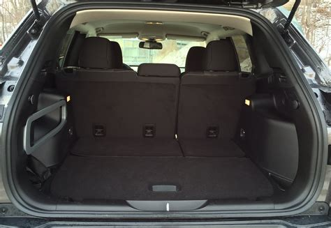 Jeep Grand Trunk Space Review 2016 Jeep Latitude Delivers Affordable