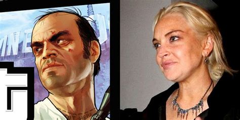 lindsay lohan vs gta 5 re lindsey lohan to sue gta v rockstar for using her