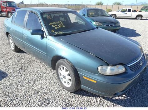 chevrolet impala 1999 1999 chevrolet impala rod robertson enterprises inc
