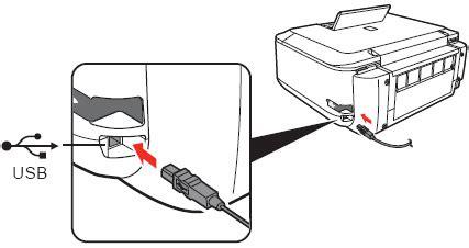 usb printer cable wiring diagram efcaviation
