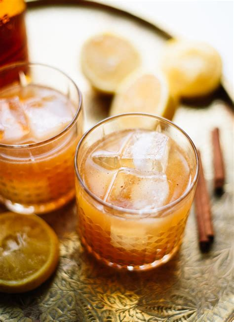 whiskey cocktail whiskey sour cocktail with fresh lemon recipe dishmaps