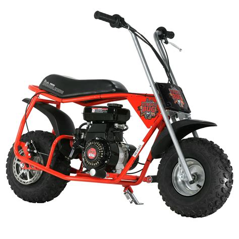 doodle bug baja mini bike baja db30 doodle bug mini bike sears outlet