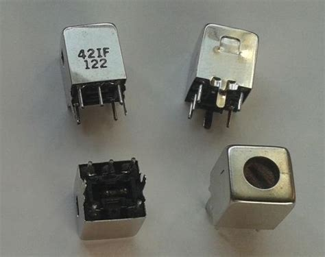 the inductor in a radio receiver carries a current of litude what does it to align an radio receiver quora