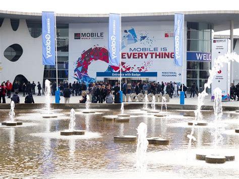 mobile congress mobile world congress 2018