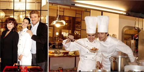 mai storie d in cucina signorini vince l auditel con la notte degli chef ora