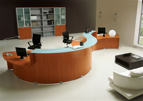 modern reception area furniture modern reception desks impressions are lasting