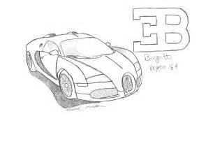 Draw A Bugatti Bugatti Veyron 16 4 Drawing The5thguardian 169 2016 Oct