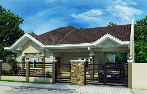 Low Cost Home Design Philippines Low Cost Bungalow House Plans Philippines Home Design
