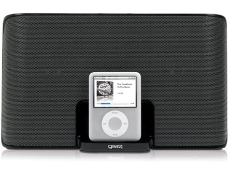 ipod shuffle charger tesco ipod speaker station uk review