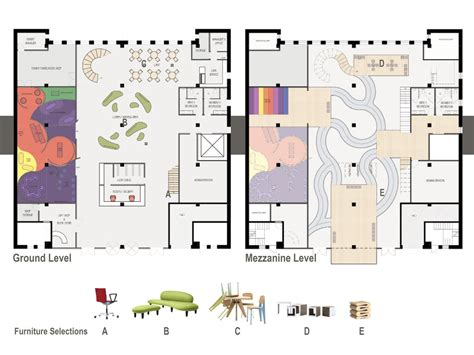 museum exhibition layout software vitra design museum free play by amanda meininger at