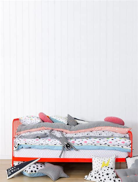 cotton on kids bedroom cotton on kids launches first bedroom range checks and spots