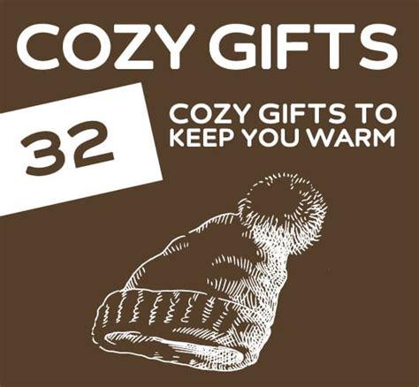Gifts To Keepm Toasty Dodoburd