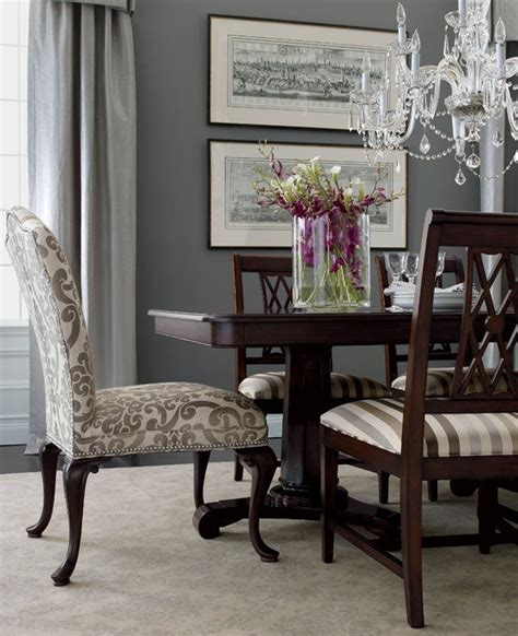 Ethan Allen Dining Room | ethan allen formal dining room for the home design and