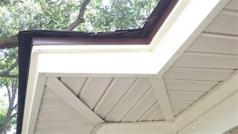 rock siding repair fascia and soffit repair in lower greenville dallas or