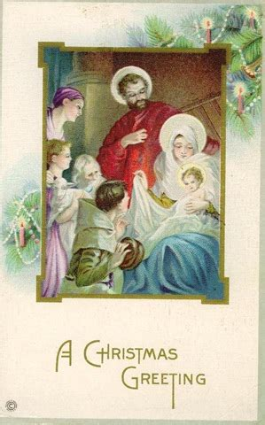 religious christmas cards clipart clipground