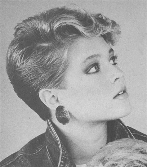 retro skater haircut 17 best images about genuine 80s haircuts on pinterest