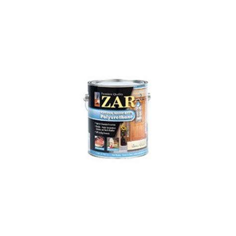 buy  zar  exterior polyurethane gloss quart