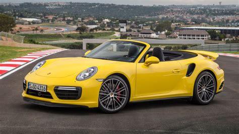 Yellow Cars Depreciate The Least: Study