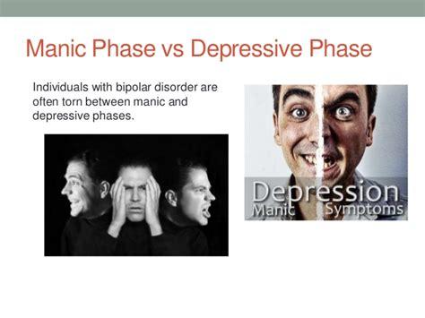 cyclical mood swings manic bipolar disorder