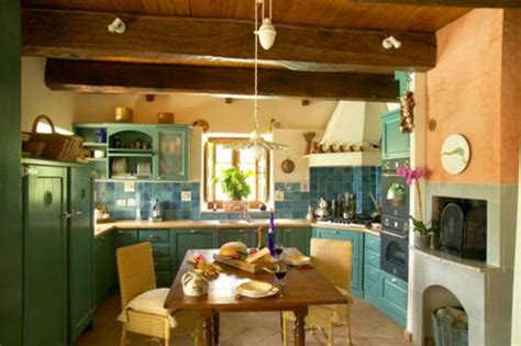 Cottage Style Kitchen Furniture Cottage Style Furniture Pouted Magazine Design Trends Creative Decorating