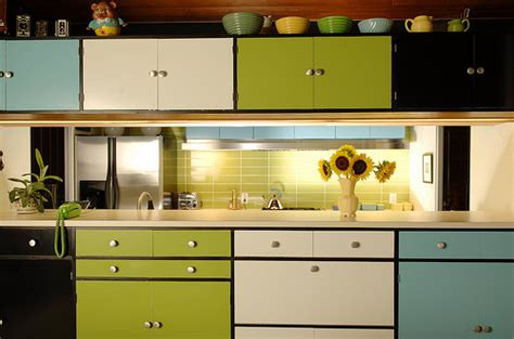Multi Wood Kitchen Cabinets Kitchen Remodel Designs Multi Colored Kitchen Cabinets