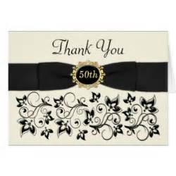 retirement thank you note cards zazzle