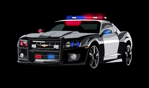 police camaro best camaro black police car wallpaper new best