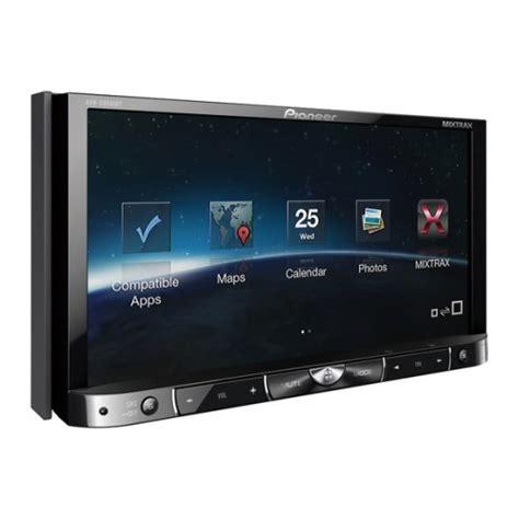 Tv Mobil Pioneer Avh X8550bt pioneer avh x8550bt car player price in pakistan pioneer in pakistan at symbios pk