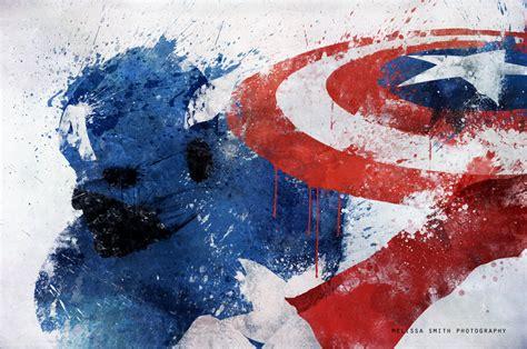 captain america abstract wallpaper super hero art killing time