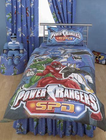 Power Rangers Bed Set Efind Power Rangers Bedding Set