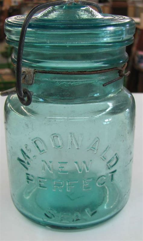 antique canning jat marked mcdonalds new perfect seal 67 best images about jars on jars mid century modern and centerpieces