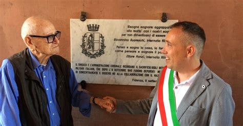 internati militari italiani in germania internati militari italiani in germania fidenza celebra