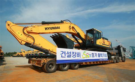 heavy hyundai industries hyundai heavy industries cinq cent milli 232 me pelle livr 233 e